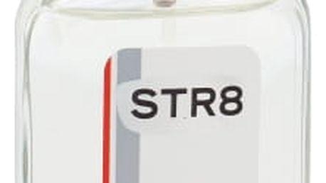 STR8 Unlimited 50 ml toaletní voda pro muže