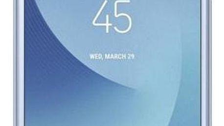 Smartphone Samsung Galaxy J3 (2017), modrá
