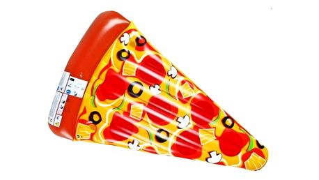Nafukovací matrace Pizza