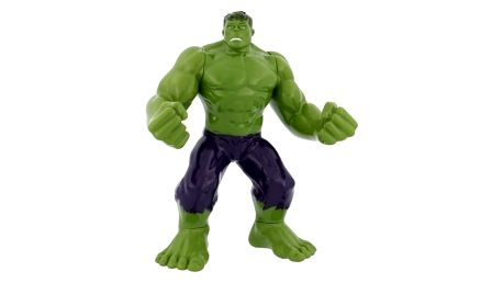 Marvel Avengers Hulk 210 ml pěna do koupele