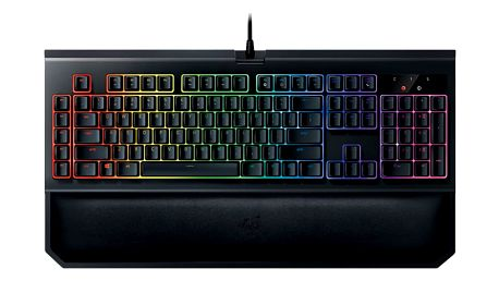 Razer BlackWidow Chroma v2, Razer Yellow, US - RZ03-02032300-R3M1