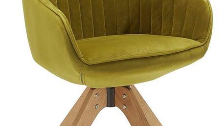 Židle s područkami chill, 60/83/50 cm