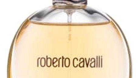 Roberto Cavalli Roberto Cavalli Pour Femme 75 ml parfémovaná voda pro ženy
