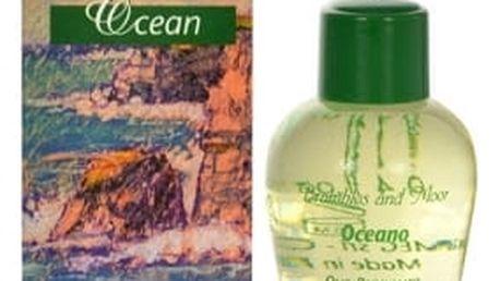 Frais Monde Ocean 12 ml parfémovaný olej unisex