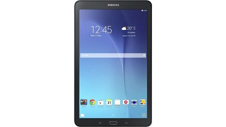 Tablet Samsung Galaxy Tab E 9.6 8GB Black (T560) SM-T560NZKAXEZ