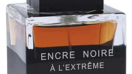 Lalique Encre Noire A L´Extreme 100 ml parfémovaná voda pro muže