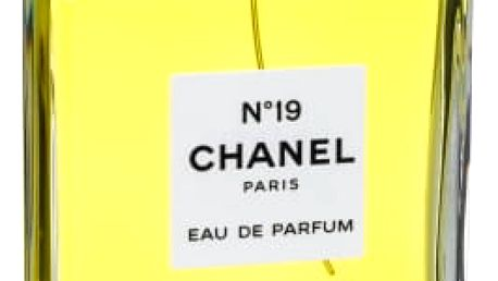 Chanel No. 19 100 ml parfémovaná voda tester pro ženy