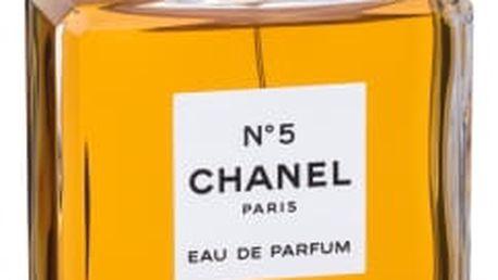 Chanel No.5 100 ml parfémovaná voda pro ženy