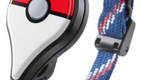 Náramek Nintendo Pokémon Go Plus (NIMP10)