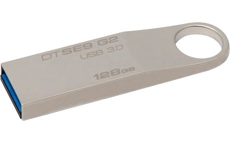 Kingston DataTraveler SE9 G2 - 128GB - DTSE9G2/128GB