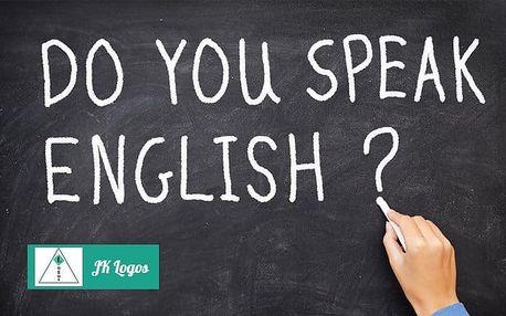 Letní intenzivní kurzy angličtiny od JK Logos v Praze