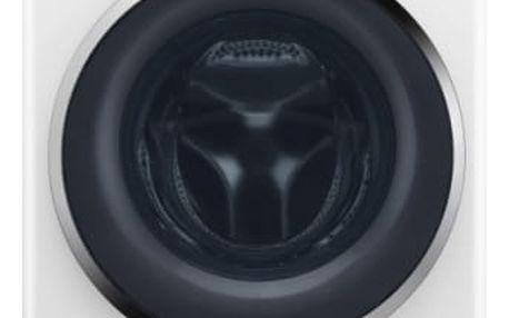 Automatická pračka se sušičkou LG F72J7HG2W bílá