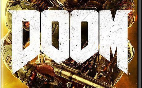 DOOM (PC) - PC - 5055856408901