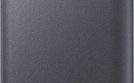 Samsung EF-NG935PB LED View Cover Galaxy S7e,Black - EF-NG935PBEGWW