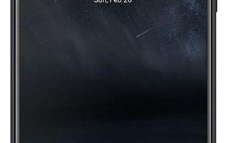 Smartphone Nokia 5, dual SIM, černá 11ND1B01A14