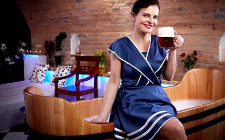 Luxusní lázeňský balíček Indické péče pro DVA v Rožnovských pivních lázních s ozdravnými procedurami, poznávacím programem ve Skanzenu a okolí včetně bonusu ubytování na 2 noci - Ranč Bučiska, hotel Forman a další možnosti