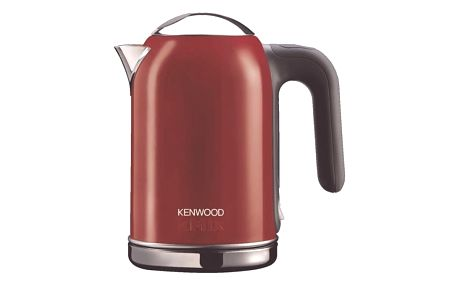 Rychlovarná konvice Kenwood kMix SJM021 červená/nerez