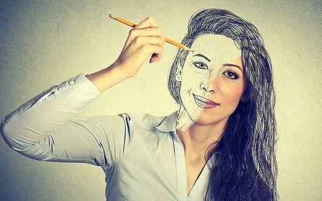 Víkendový kurz kreslení pravou hemisférou mozku Pro svůj úsměv po celé ČR