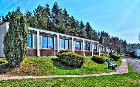 3 až 7denní pobyt pro 1, 2 i rodinu ve Wellness relax areálu Hnačov na Klatovsku