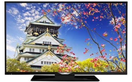 Televize JVC LT-32VH53J černá