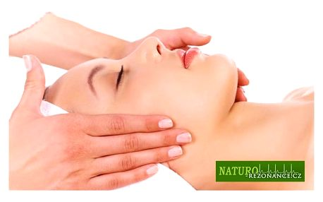Relaxační balíček masáží pro ženy v Naturo-rezonanční poradně v Brně
