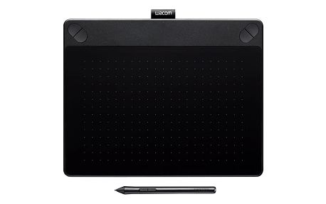 Wacom Intuos 3D Black Pen&Touch M - CTH-690TK