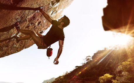 Bouldering na Labských pískovcích