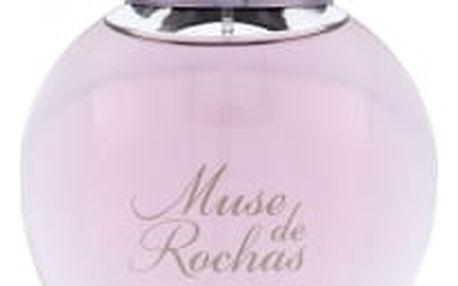 Rochas Muse de Rochas 100 ml parfémovaná voda pro ženy
