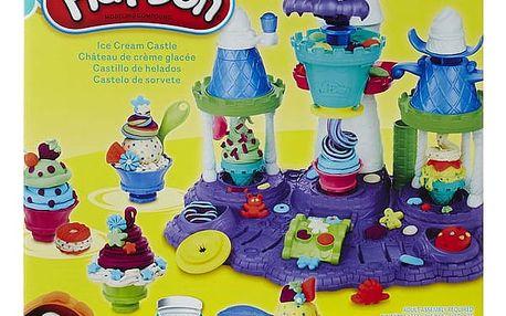 PLAY-DOH Kitchen creations Zmrzlinový palác