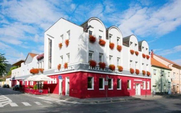 Sport hotel Pekárna Sušice
