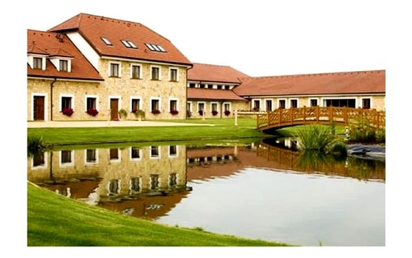 3denní all inclusive pobyt v krásném Hotelu Lions pro dva, polopenze, oběd, alko, nealko nápoje atd.