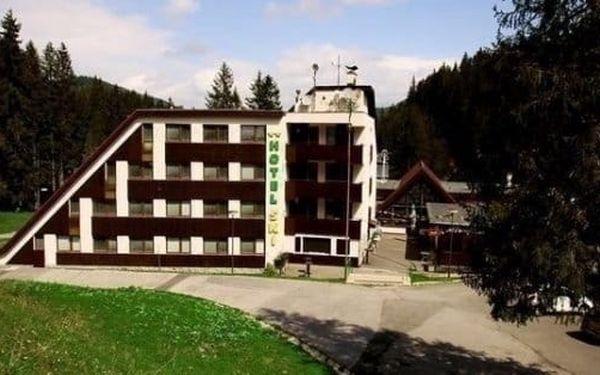 Hotel SKI Záhradky