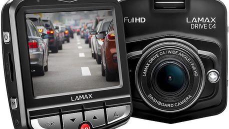 Lamax Drive C4 - 8594175351309