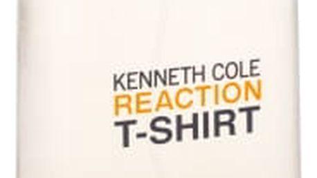 Kenneth Cole Reaction T-Shirt 100 ml toaletní voda pro muže