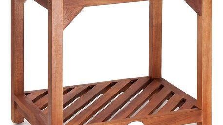 Odkládací stolek D3755 Dekorhome