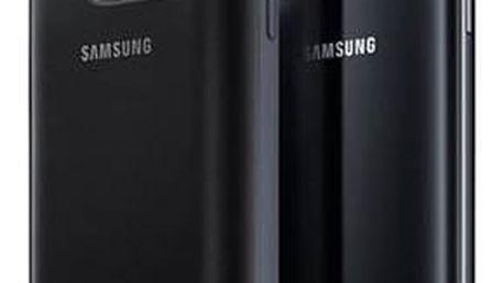 Kryt na mobil Samsung s baterií, pro Galaxy S7 (EP-TG930BBEGWW) černý