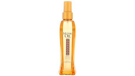 L´Oréal Professionnel Mythic Oil Rich Oil 100 ml olej a sérum na vlasy pro ženy