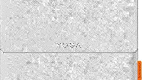 Lenovo pouzdro + fólie pro Yoga TAB 3 8, bílá - ZG38C00464