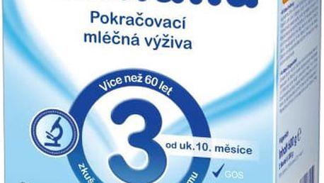 HUMANA 3 (600 g) - kojenecké mléko