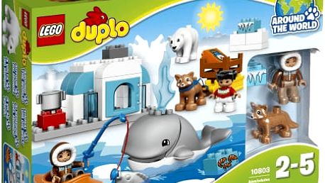 LEGO® DUPLO® 10803 Town Arktida