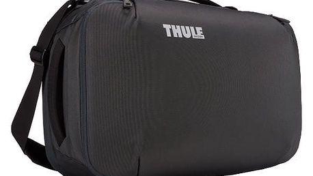 THULE Subterra 40l cestovní taška/batoh, tmavě šedá - TL-TSD340DSH
