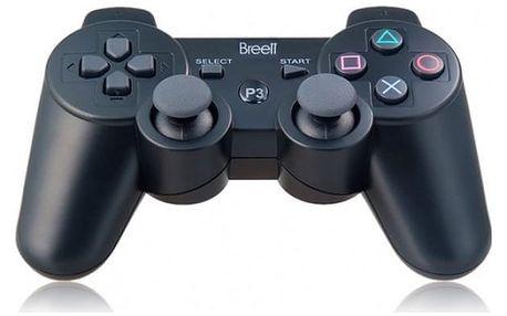 Bezdrátový ovladač pro PS3 - 6 barev
