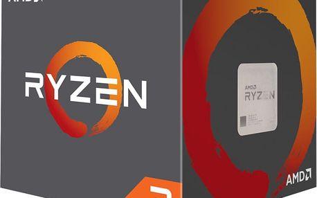 AMD Ryzen 3 1200 - YD1200BBAEBOX