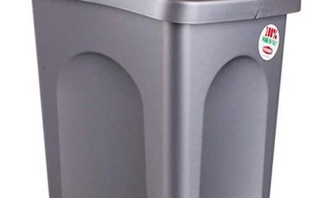 Multipat odpadní koš 30 l žlutá 5570165 vetro-plus, mix barev, 30 l