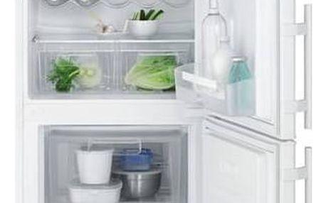 Kombinace chladničky s mrazničkou Electrolux EN2400AOW bílá