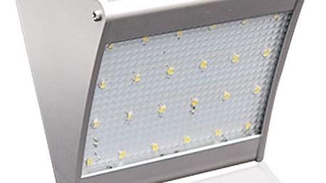 Závěsné solární světlo s 24 LED