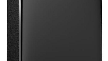 WD Elements Portable - 3TB - WDBU6Y0030BBK-WESN + HDD Grip WD Picasso, fialová, pro 2/3TB