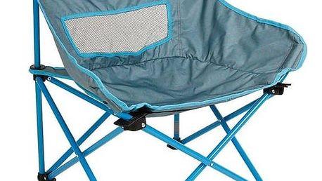 Židle Coleman Kickback Breeze Blue