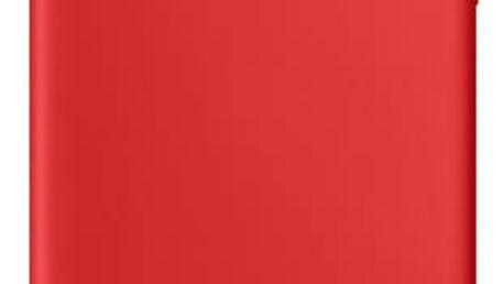 Apple iPhone 6s Silicone Case, červená - MKY32ZM/A