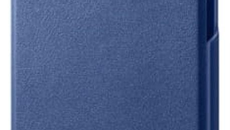 Pouzdro na mobil flipové Huawei pro P9 Lite (2017) (51991960) modré